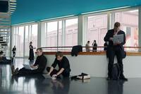 Empresarios y trabajadores siguen mirando con recelo al BYOD