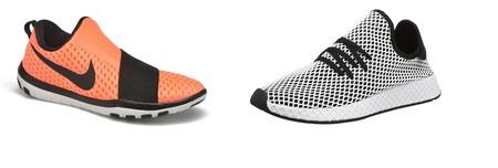 28 zapatillas deportivas  Nike y Adidas por menos de 70 euros
