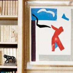 Foto 6 de 17 de la galería casas-de-famosos-yves-saint-laurent en Decoesfera