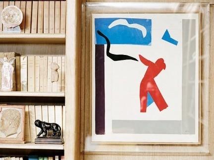 Foto de Casas de famosos: Yves Saint Laurent (6/17)