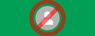 Cómo evitar que un contacto de WhatsApp pueda ver nuestra foto de perfil