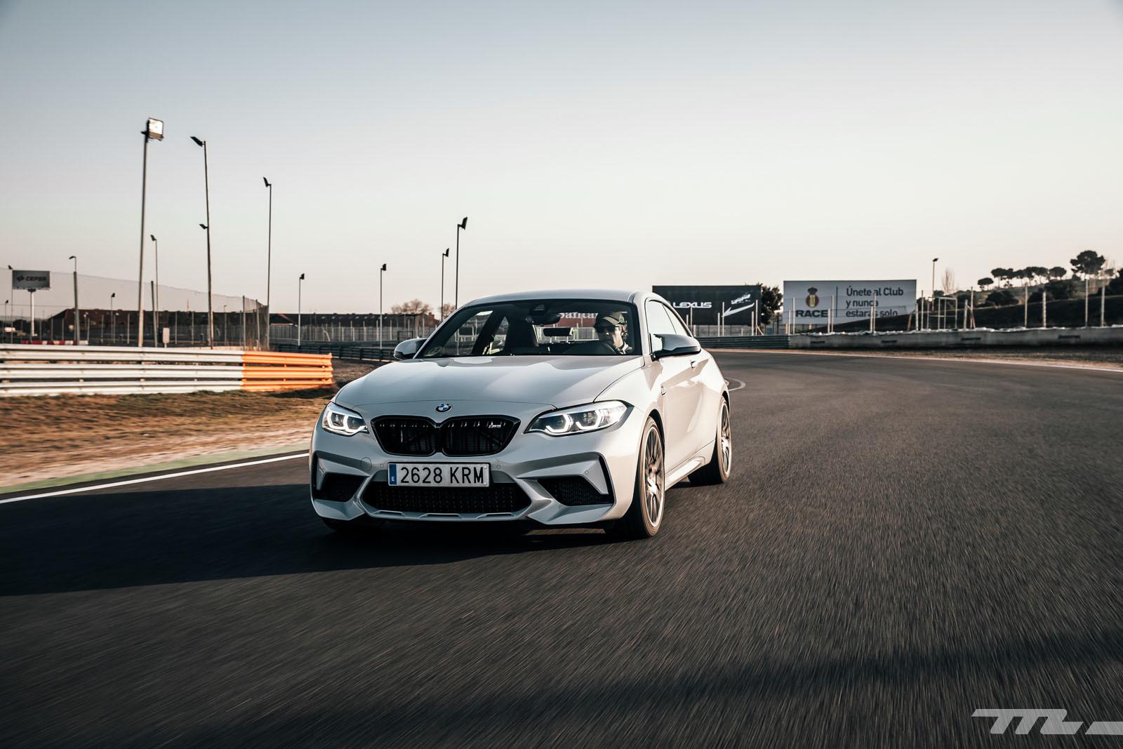 Foto de BMW M2 Competition (prueba) (33/42)