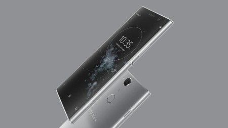 El Sony Xperia XA2 Plus en seis claves: bokeh, sonido de alta calidad y el ritmo único de Sony
