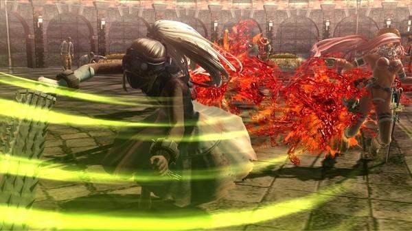 Foto de Onechanbara Z2: Chaos  para Steam (17/42)