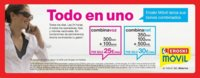 Eroski móvil lanza nuevas tarifas Combina