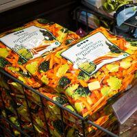 Alimentos mínimamente procesados: los productos industriales que tienen cabida en una dieta sana
