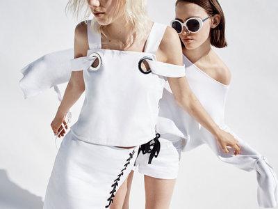 Será mejor que guardes tu tarjeta de crédito antes de ver la nueva colección de Zara