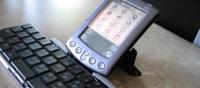 Snow Leopard abandona el soporte para sincronizar dispositivos Palm