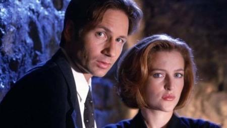 13 años después regresan los X-Files