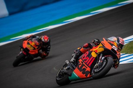 Zarco Espargaro Jerez Motogp 2019