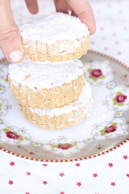 Paseo por la gastronomía de la red: tentaciones dulces para Navidad