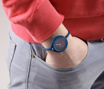 Divertido, fashion y polivalente: reloj Take Time de Lexon