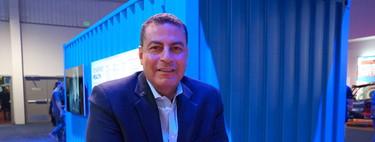 """""""Cuando la gente se monta en el coche autónomo, el miedo desaparece"""", Sherif Marakby, CEO de Ford Autonomous Vehicles"""