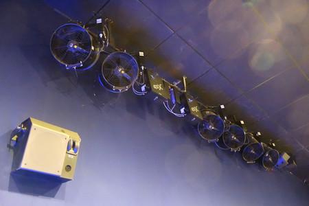 Ventiladores 4DX