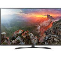 Smart TV de 50 pulgadas LG 50UK6470, con resolución 4K, por 459,99 euros este fin de semana en eBay