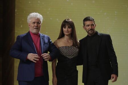 'Las niñas' gran vencedora de unos Goya atípicos: estos han sido los mejores momentos de una gala sin invitados