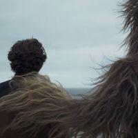 'Han Solo: Una Historia de Star Wars' nos muestra finalmente su primer teaser tráiler