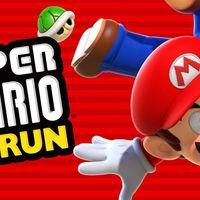 Super Mario Run no ha llenado las expectativas de Nintendo