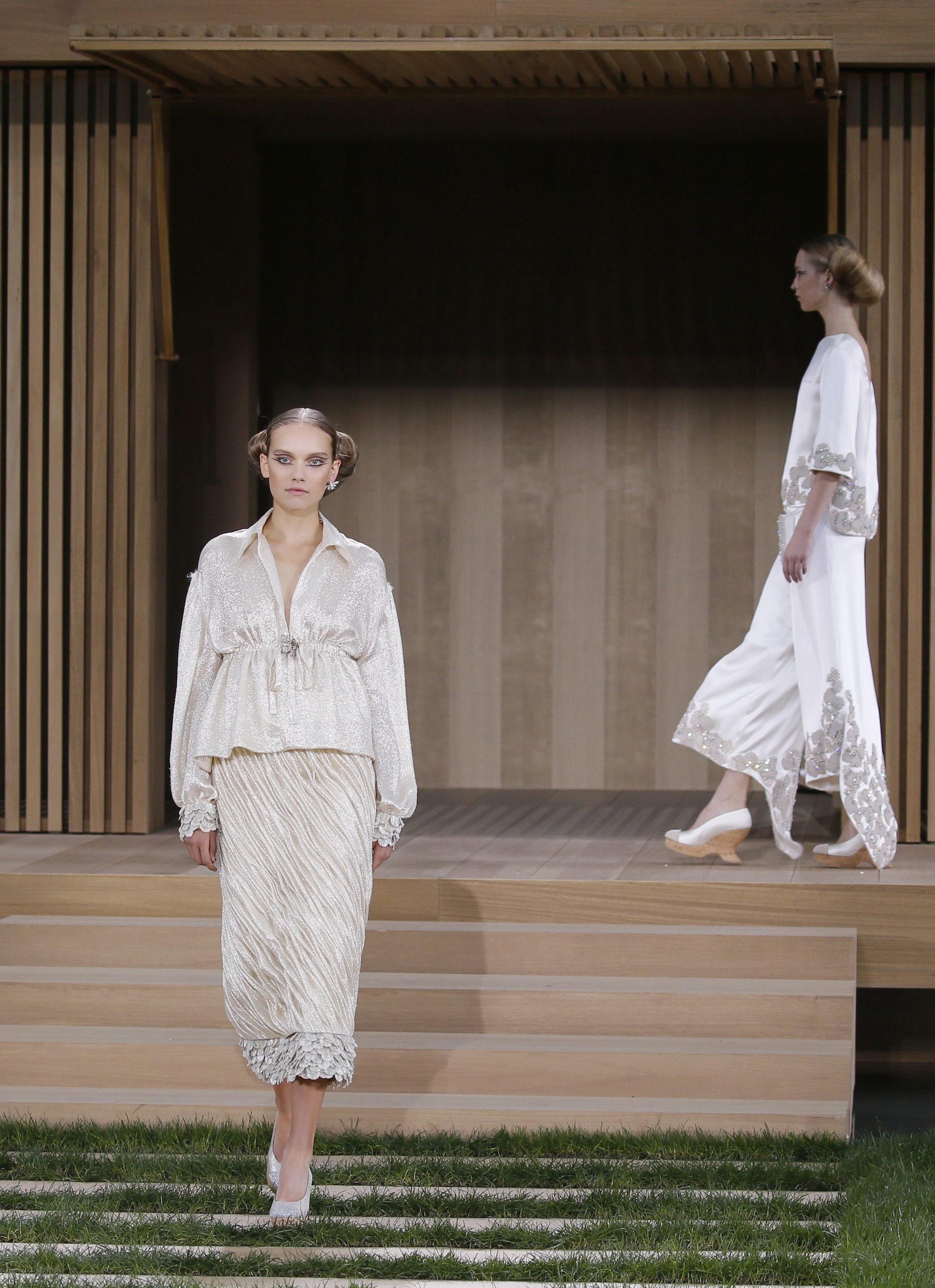 Foto de Chanel Haute Couture SS 2016 (8/61)