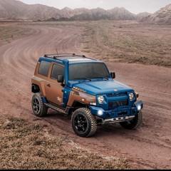 Foto 34 de 43 de la galería troller-tx4-el-rival-del-jeep-wrangler en Motorpasión México