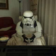 Foto 4 de 16 de la galería el-dia-a-dia-de-los-stormtroopers en Trendencias Lifestyle