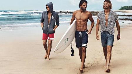 H&M verano 2014: surfeando la ola del estilo