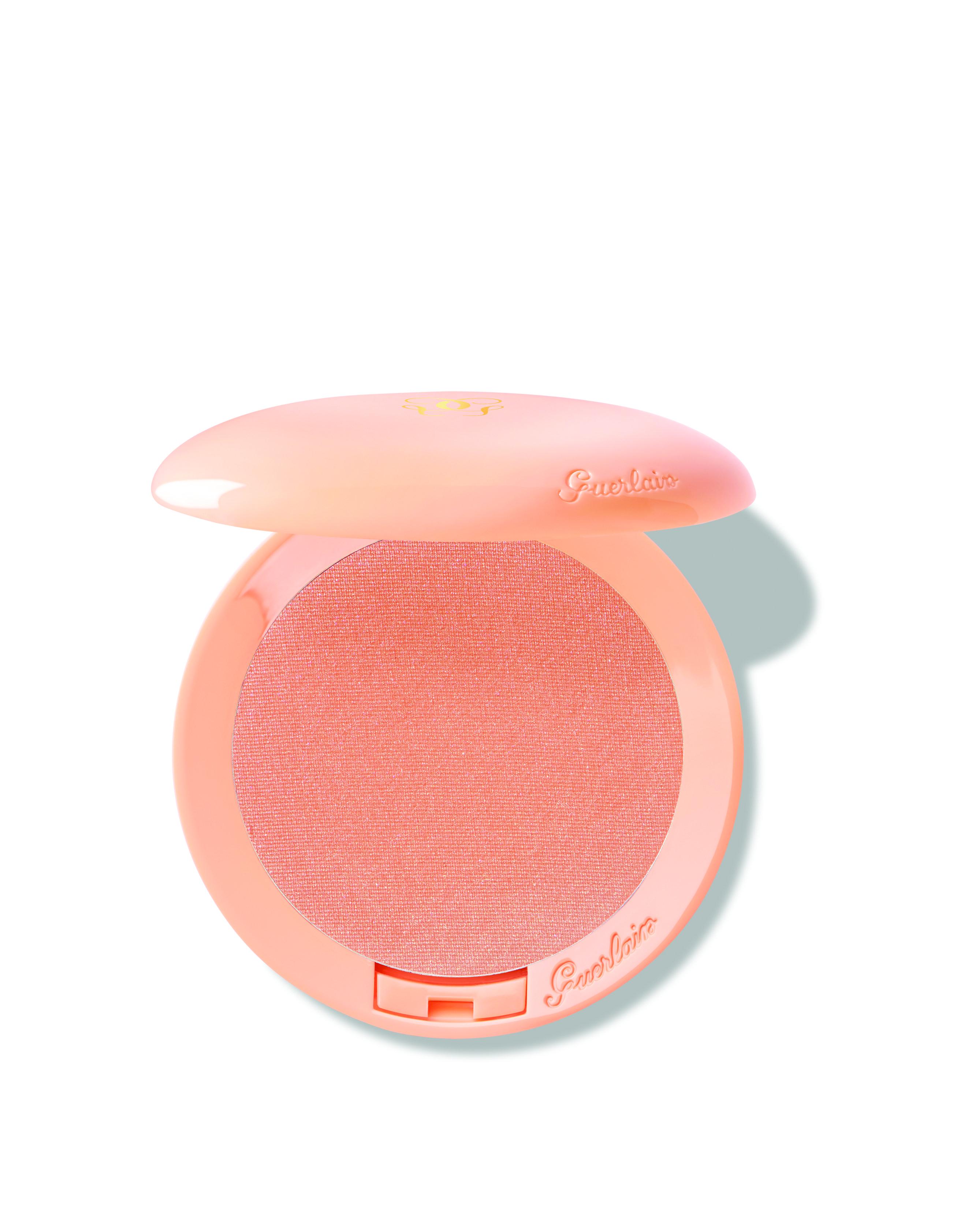 Blush Brazilian Shimmer