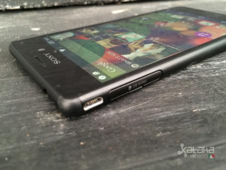 Sony Xperia M4 Aqua Mexico 06