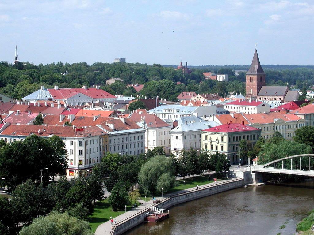 Foto de Tallinn (4/5)
