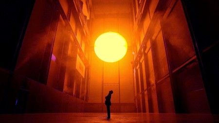 Olafur Eliasson The Weather Project Diedrica Blog 03