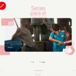 Netflix lanza sus Flixtapes, listas de reproducción para compartir tus series favoritas