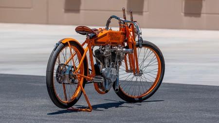 Harley Davidson 11k 21