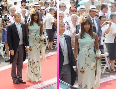 Las celebrities y reyes sin corona llegan a la boda del príncipe Alberto y Charlene