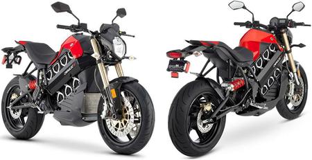 Las motos eléctricas Brammo llegan a España