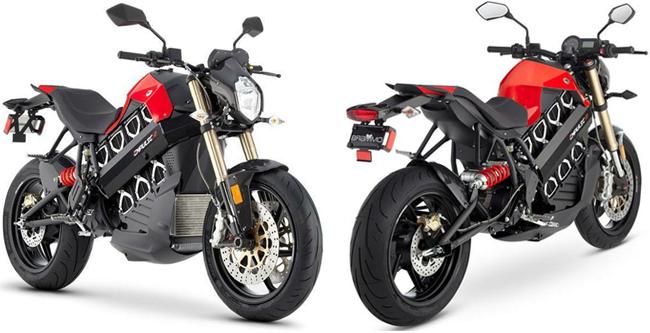 Motos eléctricas nuevas, de ocasión, marcas, precios y noticias
