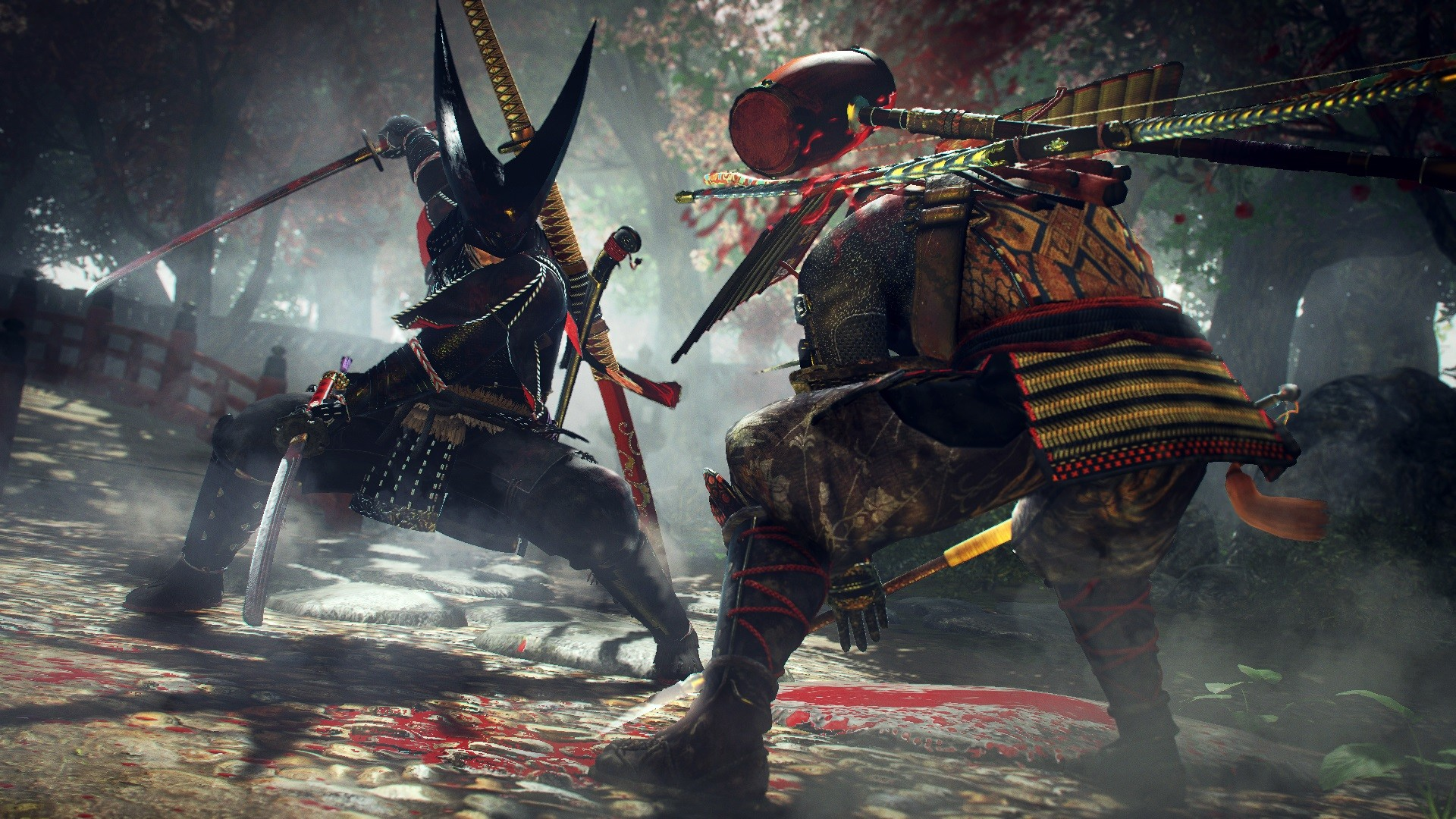 Foto de Nioh: Dragon of the North (23/30)
