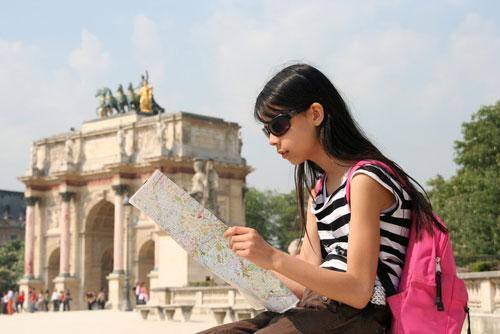 Baños Arabes Londres:Au pair o cómo conocer una cultura desde dentro