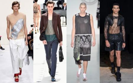 Tendencias London Collections Men Spring Summer 2016 5