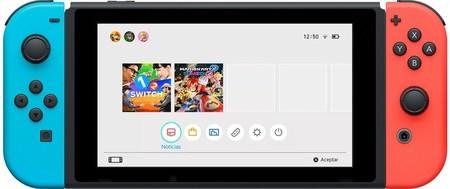 Nintendo Switch todo lo que necesitas saber