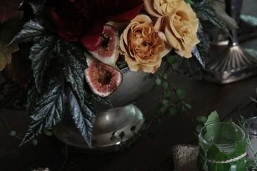 Para celebrar este día tan hermoso, empieza el año con flores ¡Feliz Año Nuevo!