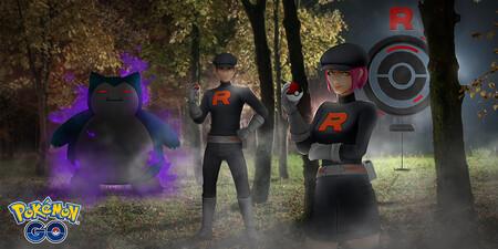 Pokémon GO: Todas las tareas de investigación especiales del evento Celebración del Team GO Rocket