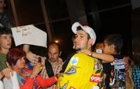 Dani Torres se impone también en la segunda prueba del Campeonato de España de Freestyle