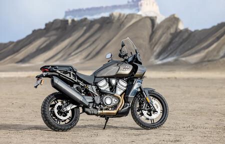 Harley Davidson Pan America 1250 2021 3