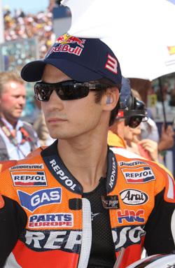 Dani Pedrosa reniega de Honda y habla de más