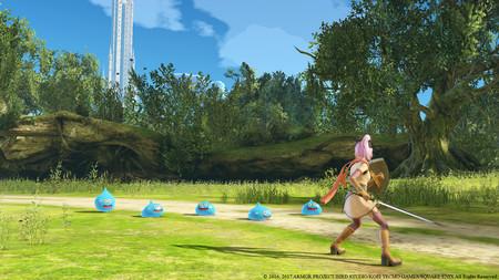 Dragon Quest Heroes Ii 05