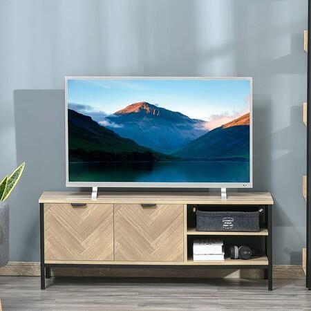 Mesa de televisión