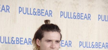 Poprosa se fue a conocer a Brooklyn Beckham en la #PullandBearHouse