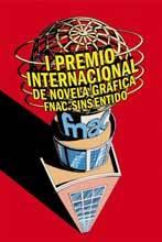 Jorge González ganador del Premio Internacional de Novela Gráfica