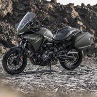 La Yamaha Tracer 7 GT más equipada llegará a los concesionarios en febrero por 9.360 euros
