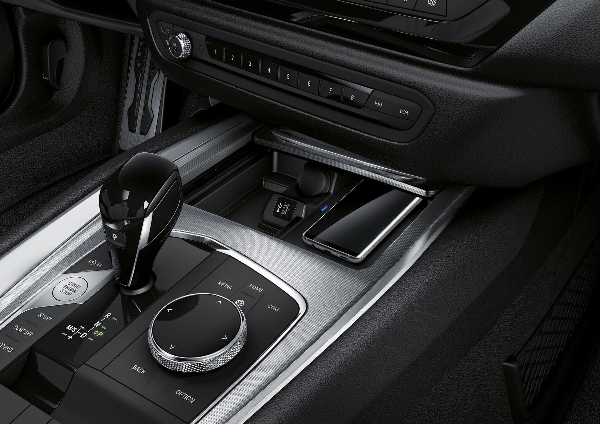 Foto de BMW Z4 2019 (primeras imágenes) (5/7)